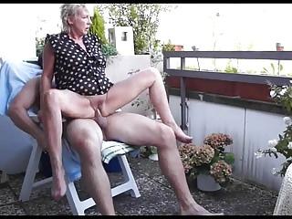 Scharfe Grannys