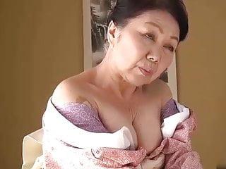 ol asiatische masturbation