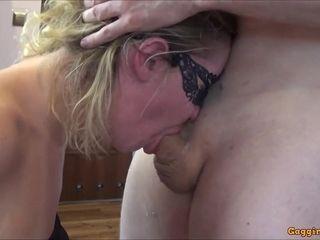 Porn deepthroat gagging Gagging: 42,480