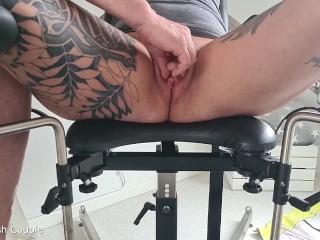 Klitoris grosse 12 Best