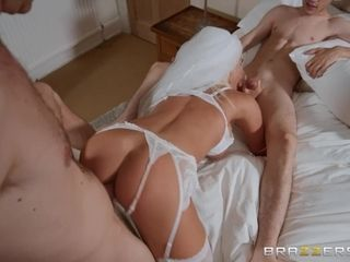 Bride porn Bride: 279