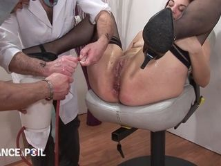 Porno extrem hard Brutal Bondage