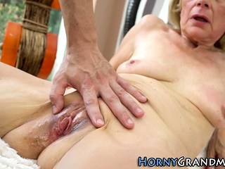 Remarkable, rather creampie compilation grandma regret, that can