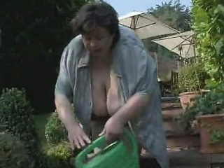 Granny forced porn