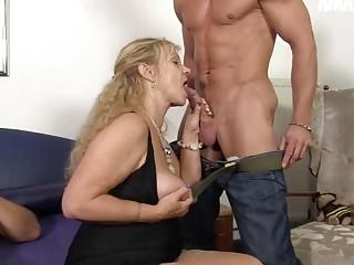 Yvonne catterfeld porno