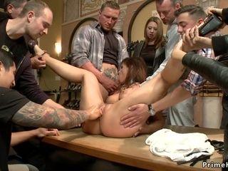 Public Humiliation Porn